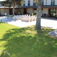 Parador de Villafranca del Bierzo, hotel in Villafranca del Bierzo