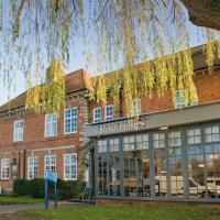Swan's Nest Hotel, hotel in Stratford-upon-Avon