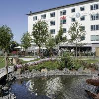 Best Western Plus Jula Hotell & Konferens, hotell i Skara