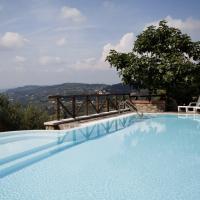 Montefiore Casa Vacanze, hotell i Lamporecchio