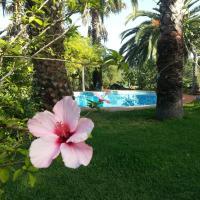 Quinta do Paraiso, hotel en São Teotónio