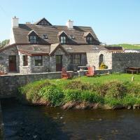 Aille River Hostel Lodge Doolin
