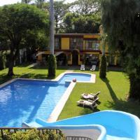 Hotel La Villa Real