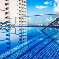 Hampton by Hilton Cartagena, hotel en Cartagena de Indias
