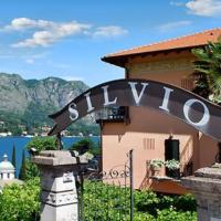 Albergo Ristorante Silvio, hotel in Bellagio