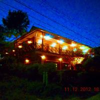 Sawadee Homestay @ 54, hotel in Chiang Khong