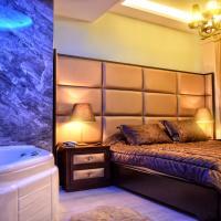 Orfeas Classic, ξενοδοχείο στην Κατερίνη
