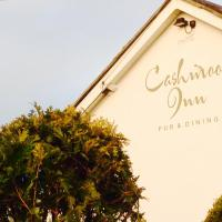 Cashmoor Inn - Inn on the Chase