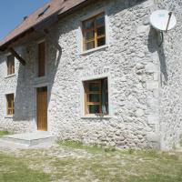 Rupa Guest House, hotel in Theth