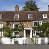 The Queen's Inn, hotel in Hawkhurst
