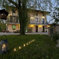 Agriturismo Contessi, hotel a San Daniele del Friuli