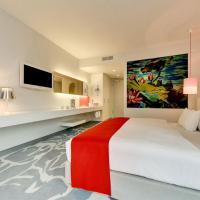 쾰른에 위치한 호텔 art'otel cologne, part of Radisson Hotel Group