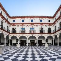 Hotel Boutique Convento Cádiz, hotel in Cádiz