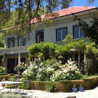 Blythcliffe, hotel in Akaroa