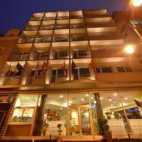 Best Western Hotel Turist, hotel a Skopje