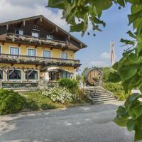 Schnaitl Braugasthof- HOTEL