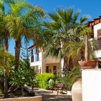 Residence Casa Del Mar, hotel a Marina di Modica