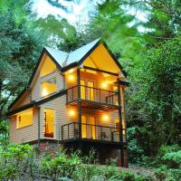 Lochiel Luxury Accommodation, hotel in Olinda