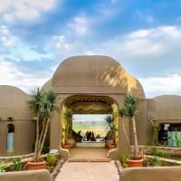 Mara Serena Safari Lodge, hotel v destinaci Lolgorien