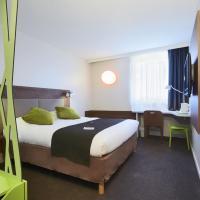 Campanile Bordeaux Ouest - Mérignac Aéroport, hotel in Mérignac