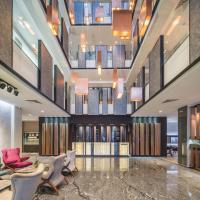 Sky Blue Hotel & Spa, hotel din Ploieşti