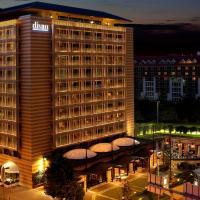 Divan Istanbul, מלון באיסטנבול