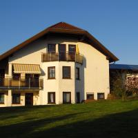 Schmidt`s Eppelborner Ferienwohnung, מלון בEppelborn