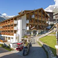 Artemis, hotel in Saas-Fee