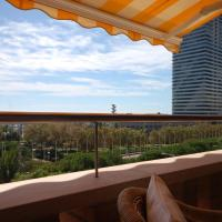 Lets Holidays Apartment Sea Views in Barcelona