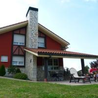 Madarian, hotel in Lezama