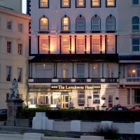 The Lansdowne, hotel in Hastings