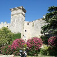 Torre Sangiovanni Albergo e Ristorante, отель в Тоди