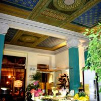 Hotel Principe, hotell i Salsomaggiore Terme