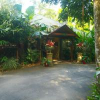 Heritage Lodge, hotel in Daintree