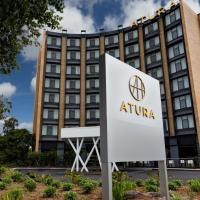 Atura Albury, hotel in Albury