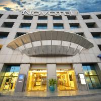 Novotel Dammam Business Park, hotel em Dammam