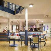 Senioren-Park carpe diem Hellenthal, hotel in Hellenthal