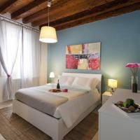 Appartamenti Sofia & Marilyn, hotell i Castelfranco Veneto