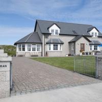 Ardoran House, hotel in Iona