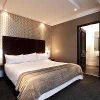 Manhattan Hotel, hotel in Pretoria