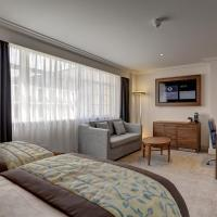 Amba Hotel Marble Arch, hotel in London