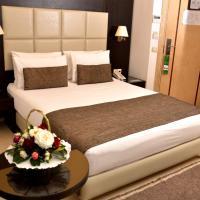 Malak Hotel, Hotel in Rabat