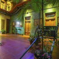 Hotel Parada, отель в городе Буэнос-Айрес