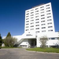 Résidences Campus Notre-Dame-de-Foy, hotel em Cidade de Quebec