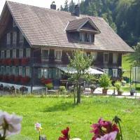 B&B Hofstetter, hotel in Schachen