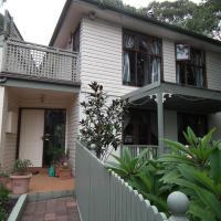 Frenchs Forest Bed and Breakfast, hotel em Sydney