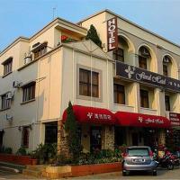 Floral Hotel, hotel di Pasir Gudang