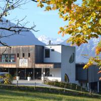 Oase Berta, Hotel in Bad Aussee