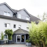 Airport Hotel by The New Yorker, hotel near Cologne Bonn Airport - CGN, Cologne