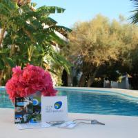Hotel Villa Mediterranea, hotel in Noto Marina